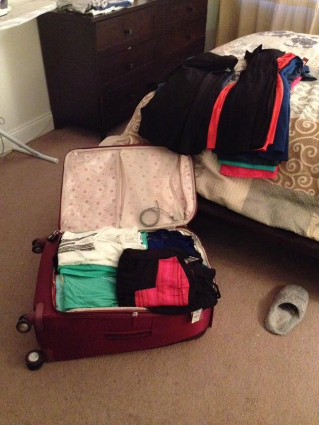 packing take 2