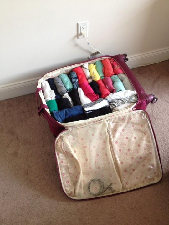 packing take 3