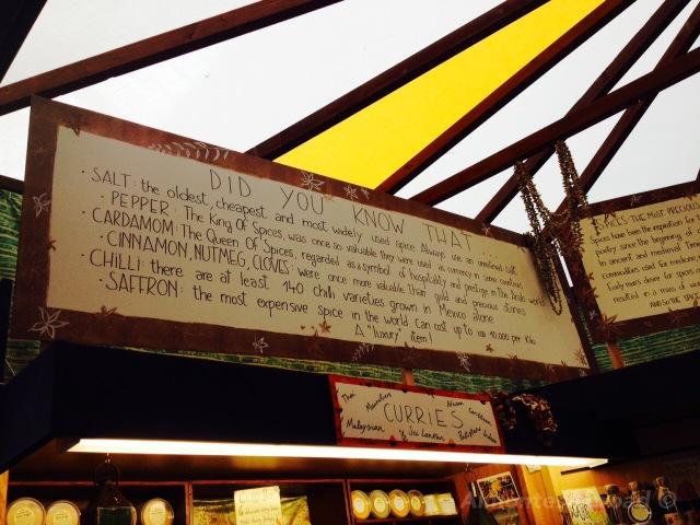 Borough Market 1 Almontes Abroad