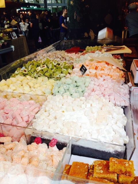 Borough Market 2 Almontes Abroad