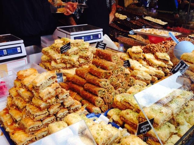 Borough Market 3 Almontes Abroad
