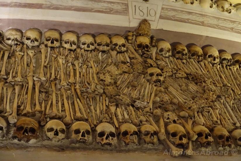 Bone Chapel (2) Almontes Abroad